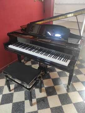 Vendo piano de cola baby kimbal