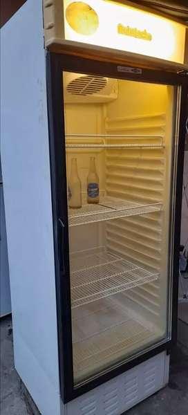 Vitrina frigorífico grande
