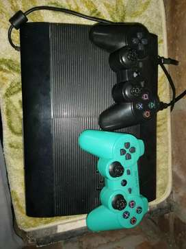 Ps3 modificado