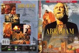 DVD ORIGINALES CRISTIANOS
