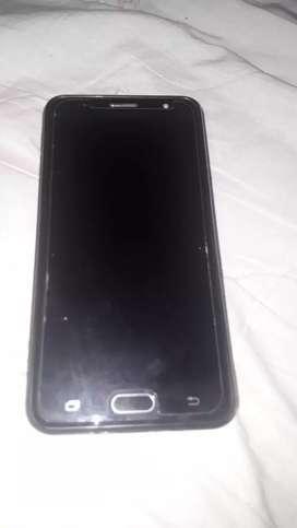 Vendo Samsung j7 prime en buen estado en 320.000