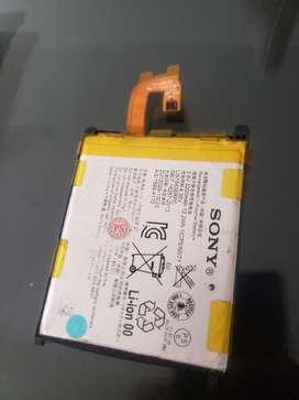 Bateria Sony Xperia Z2