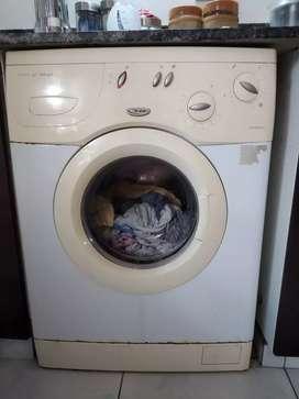 Vengo lavarropas Drean 900rpm