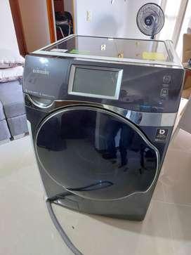 lavadora-secadora samsung digital 22Kl