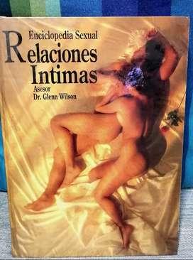 Enciclopedia Sexual De Las Relaciones Intimas