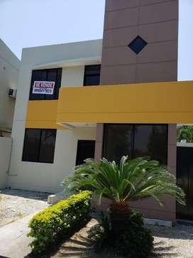 Vendo Casa Matices Norte de Guayaquil