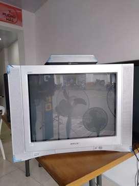 """Vendo TV Sony de 29"""""""