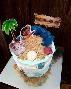 Drip Cake Personalizados