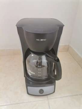 Cafetera MR. COFFEE Coffe Maker