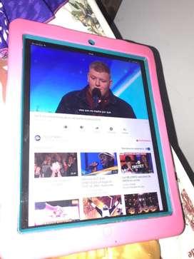 iPad 4-16Gb 4G Negro Buen Estado