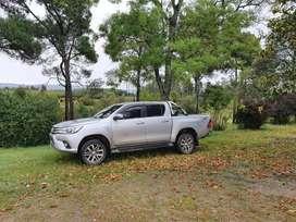 Toyota Hilux 2.8 Cd Srx 177cv4x4 AT