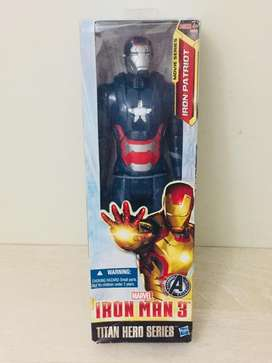 Marvel Iron Man 3 - Iron Patriot 30Cm