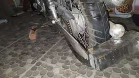 Trailer para moto precio: 750.000 negociables