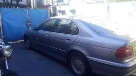 Vendo BMW 528i  1997