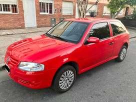 Volkswagen Gol 2013 3p