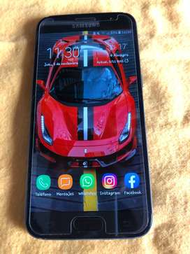 Samsung Galaxy S7 Duos (sm-g930fd) Liberado