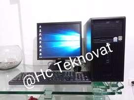 Computador HP dx2300