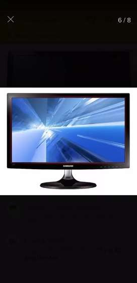 Vendo monitor samsug sirve para tv