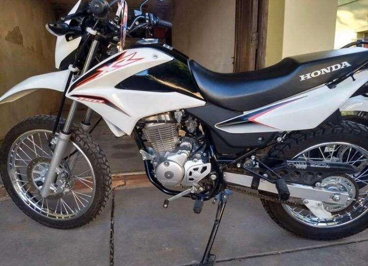 Honda Xr 150 L 0
