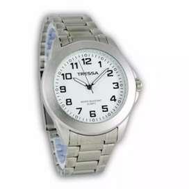 Reloj Tressa - Modelo Grey -  Hombre
