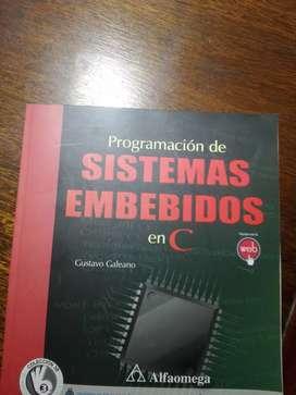 Oferta libro lenguaje programacion