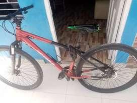 Bicicleta OPTIMUS SPORT $500.000