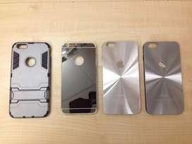 Fundas Variadas iPhone 5,6,6Plus