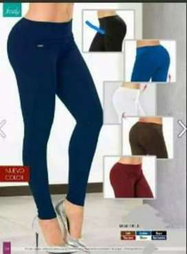 REMATE LEGGINS FRENCH TERRY