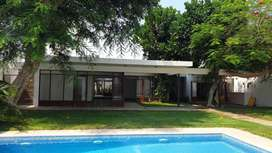 ¡Se Alquila Hermosa Casa en Pisco¡!