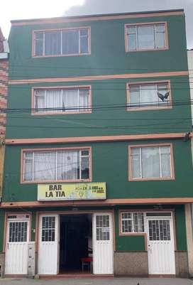 Se vende casa barrio la Estancia- Bogota