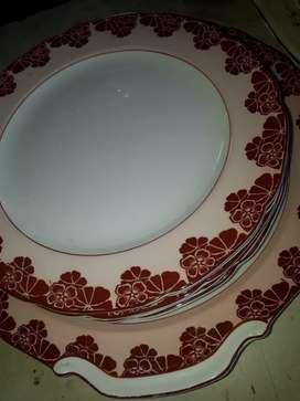 Antigua Porcelana