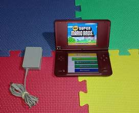 VENDO NINTENDO DS XL
