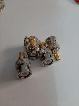 CONECTOR BNC PARA RADIOS MOTOROLA DGP4150 DGP6150