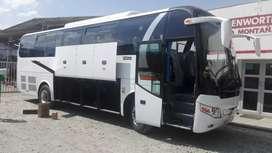 Transporte de viajes turísticos