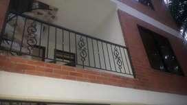 Apartamemto Ciudad Real Caney 3er Piso Edificio Independiente