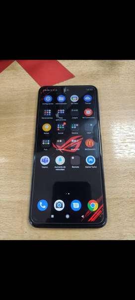 Xiaomi Redmi note 9 pro excelente estado.