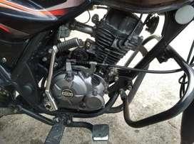 Vendo moto Discovery 100 en buen estado