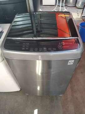 Lavadora Inverter Con pantalla Táctil