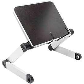 Mesa Para Portatil Ajustable Table Tech Buddy