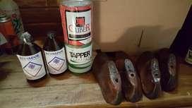 Adhesivo tapper para calzado