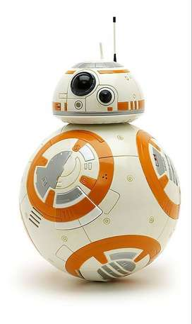 BB8 star wars droide