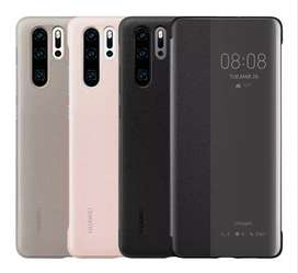 Flip Cover Huawei P30 Pro / Mate 20 Pro Case S-view Original