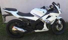 permuto otra moto en duro 200 en muy buen estado