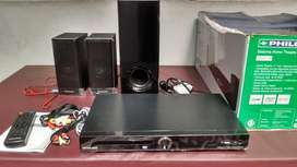 Home Theatre 2.1 DVD Philco Tph218 en Excelente estado!!!