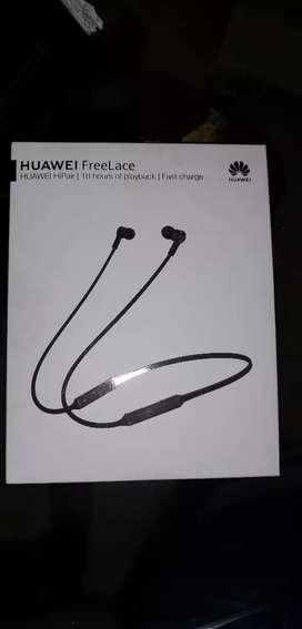 Sé venden auriculares HUAWEI FreeLace