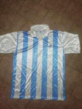 Camiseta de la selección argentina france 98 World cup