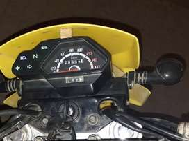 Moto italika DM 150