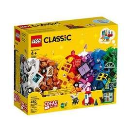 Juego LEGO VENTANAS CREATIVAS