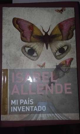 libro Mi País Inventado