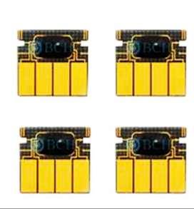 chips inteligentes para cartuchos plotter hp